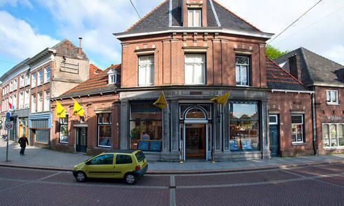 Weijntjes - Den Bosch
