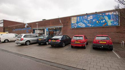 Gunters en Meuser - Amsterdam Westpoort