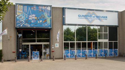 Gunters en Meuser - Amsterdam Zuid-Oost