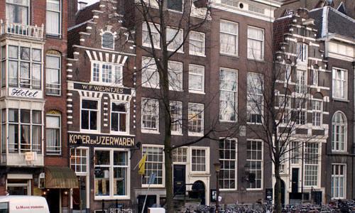 Weijntjes - Amsterdam Centrum